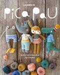 Libro de crochet La Banda de Pica Pau