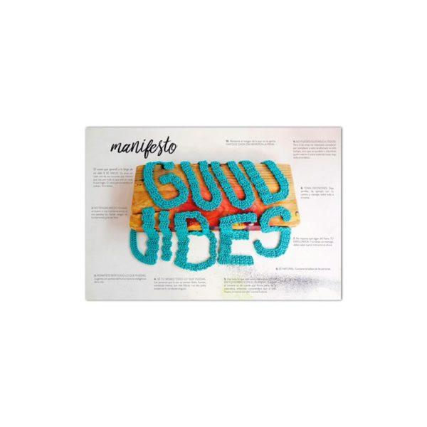 Libro Crochet más Actitud (manifesto)