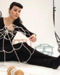Libro de Crochet Moderno accesorios y proyectos para el hogar (proyecto)
