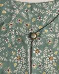 Cuello romántico vintage, confeccionado en telas seleccionadas y hecho a mano #byCraftyLu