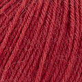 Lana United Socks color Rojo Fresa