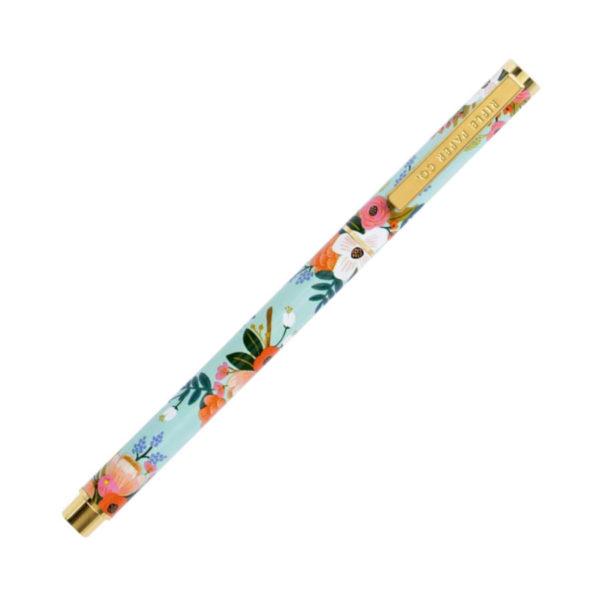 Boligrafo Lively Floral 0.5mm de Rifle Paper Co