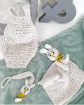 Kit de regalo para bebés en caja, de Casasol