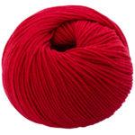 Woolly merino rojo col 58