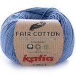Fair cotton color 18 tejano