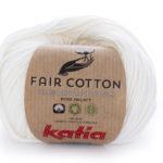 Fair Cotton color 3 crudo