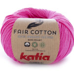 Fair cotton color 33 chicle