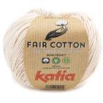 Fair cotton color 35 beige