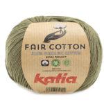 Fair cotton color 36 caqui