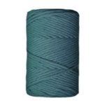 Urdimbre 3 mm Casasol azul verdoso