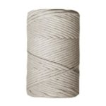 Urdimbre Casasol 3 mm lino