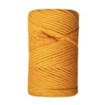 Urdimbre Casasol 3 mm naranja