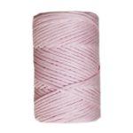 Urdimbre 3 mm Casasol rosa bebé