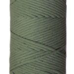 Urdimbre Casasol 3 mm verde aguacate