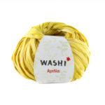 Washi 133 amarillo pastel