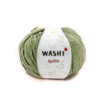 Washi 138 verde pálido